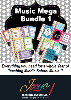 music mega bundle 1 thumbnail 2015